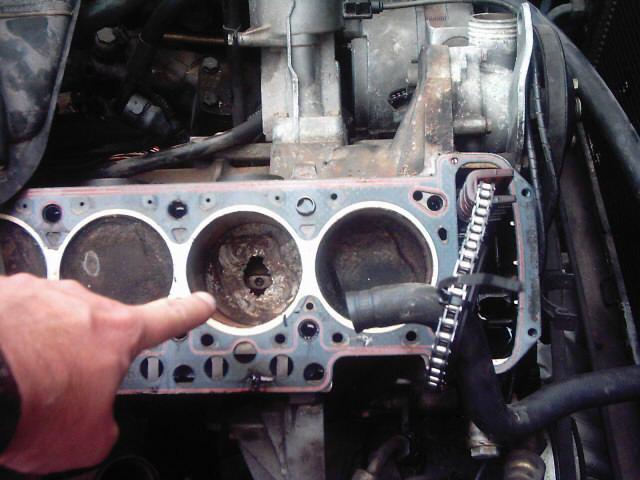 bmw  engine swap