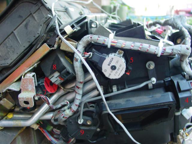Bmw e32e34 ihka system fig 13 steppermotors on ihka housing swarovskicordoba Image collections