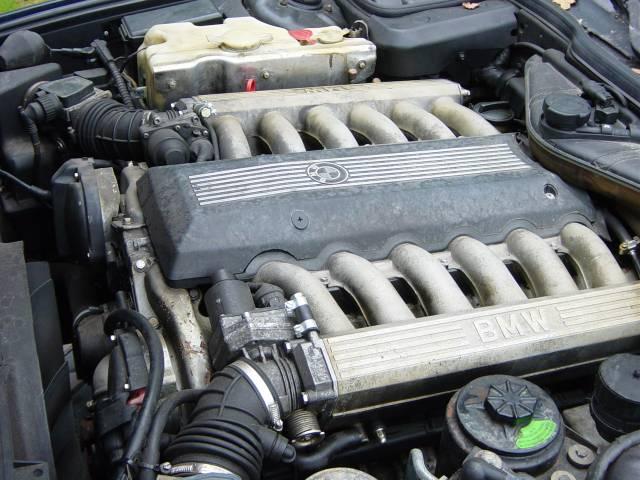 M70 Engine Rebuild (V12)M70 Engine Rebuild (V12)