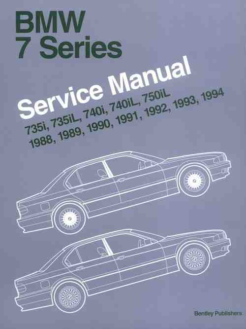 bmw e32 service manuals rh bmwe32 masscom net bmw x1 manual book bmw manual book pdf
